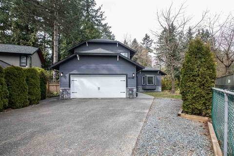 House for sale at 11701 Cascade Dr Delta British Columbia - MLS: R2446507