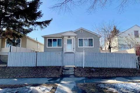 House for sale at 11704 79 St Nw Edmonton Alberta - MLS: E4148628