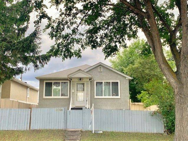 House for sale at 11704 79 St Nw Edmonton Alberta - MLS: E4195380
