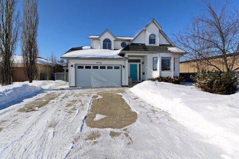 House for sale at 11706 91b St Grande Prairie Alberta - MLS: A1021021
