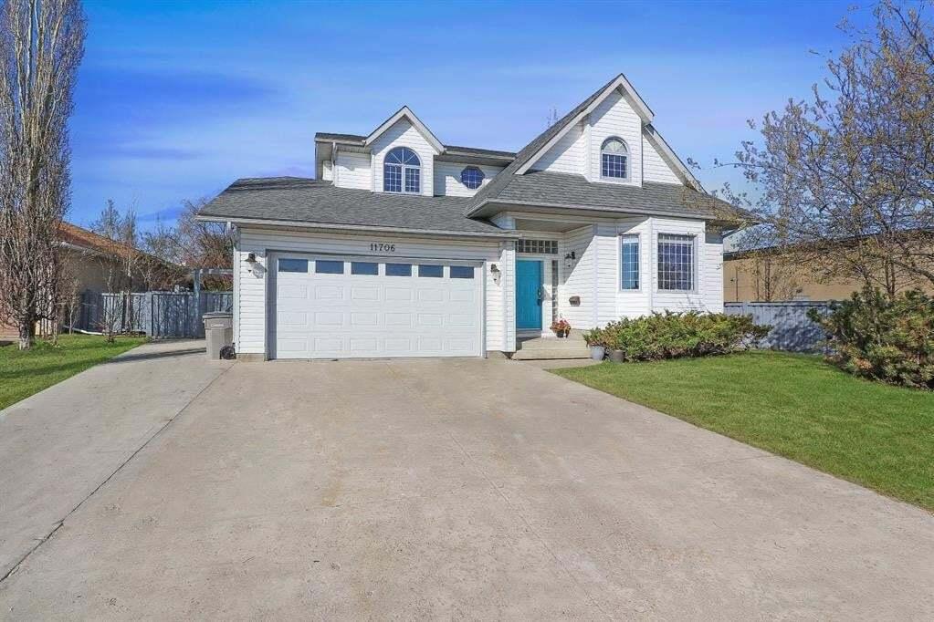 House for sale at 11706 91b St Grande Prairie Alberta - MLS: GP214966