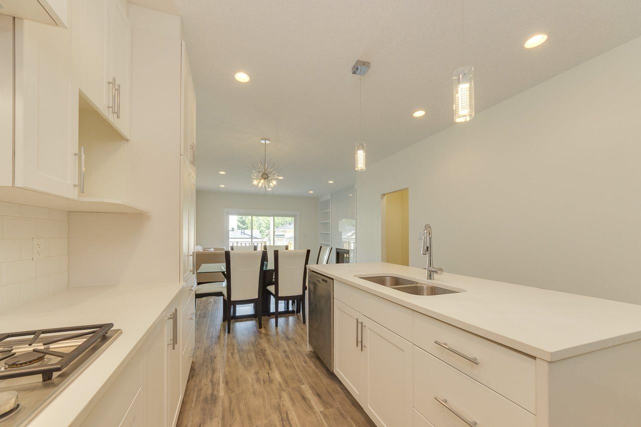 For Sale: 11707 131 Street, Edmonton, AB | 4 Bed, 2 Bath House for $519,900. See 30 photos!