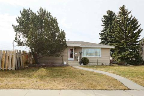House for sale at 11707 136 Ave Nw Edmonton Alberta - MLS: E4152108