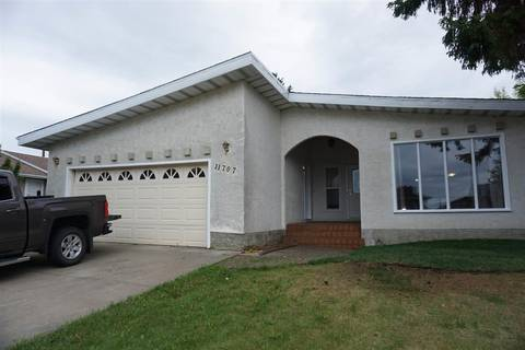 House for sale at 11707 158 Ave Nw Edmonton Alberta - MLS: E4162672