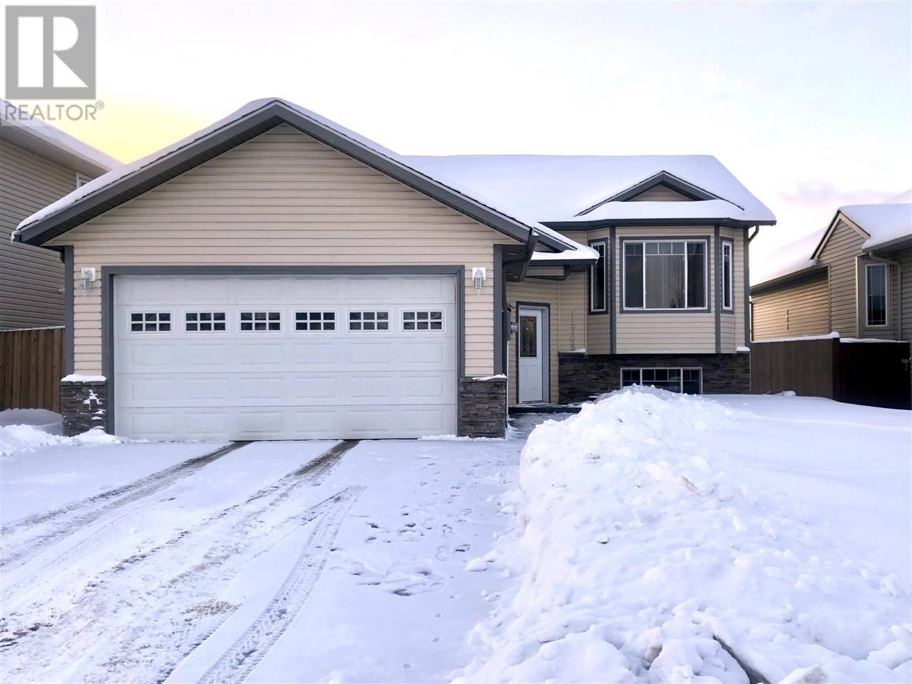 House for sale at 11708 98a St Fort St. John British Columbia - MLS: R2404386