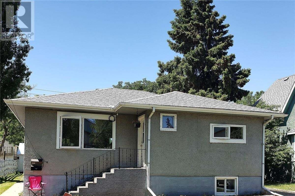 House for sale at 1171 107th St North Battleford Saskatchewan - MLS: SK813772