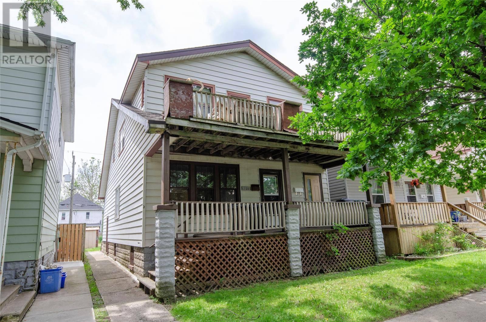 House for sale at 1171 Albert  Windsor Ontario - MLS: 19020349