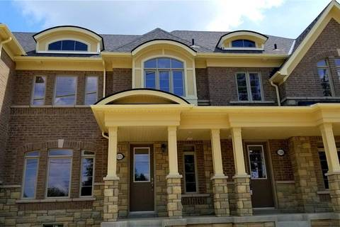Townhouse for rent at 1171 Church St Ajax Ontario - MLS: E4540550