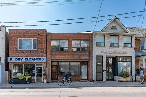 Commercial property for sale at 1171 Davenport Rd Toronto Ontario - MLS: C4538774