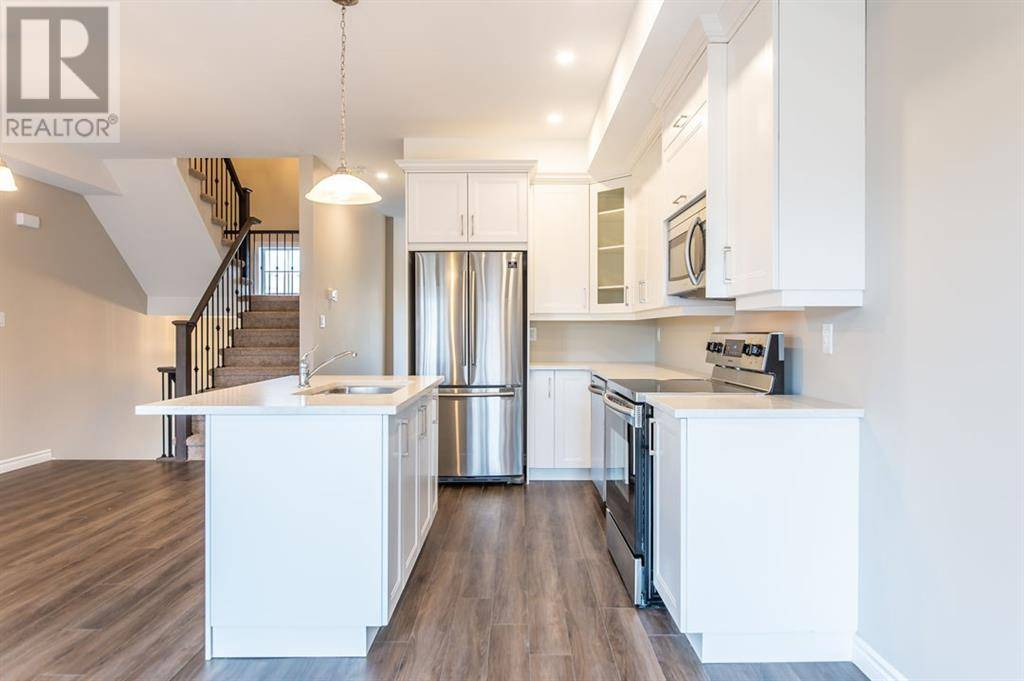 Townhouse for sale at 1171 Duke St Cambridge Ontario - MLS: 30789219