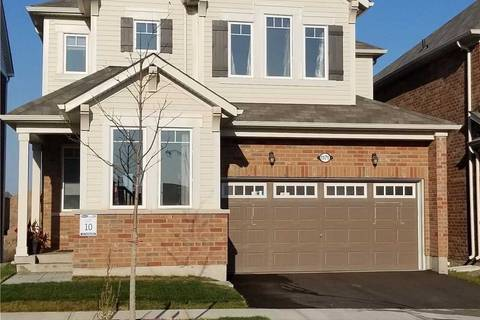 House for sale at 1171 Farmstead Dr Milton Ontario - MLS: W4610559