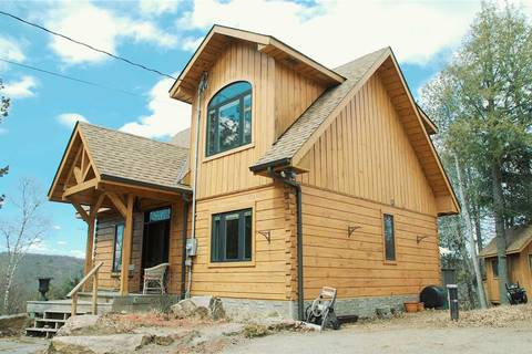 House for sale at 1171 Precipice Rd Dysart Et Al Ontario - MLS: X4701586