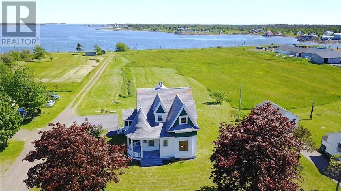 House for sale at  1171 Rte Grand Manan New Brunswick - MLS: NB027776