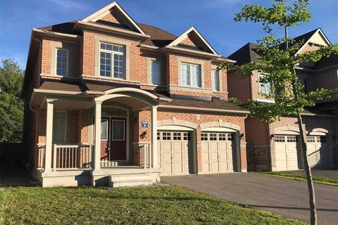 House for rent at 1171 Stuffles Cres Newmarket Ontario - MLS: N4476756