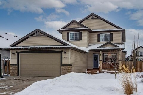 House for sale at 1171 Westmount  Dr Strathmore Alberta - MLS: A1056664