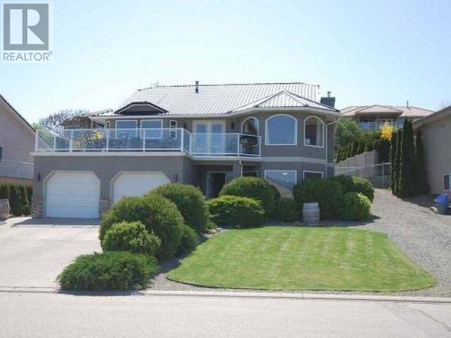 House for sale at 11710 Costa Ln Osoyoos British Columbia - MLS: 177438