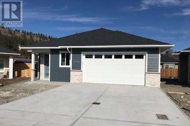 House for sale at 11710 Grant Ave Summerland British Columbia - MLS: 182709