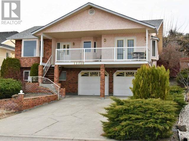 House for sale at 11710 Quail Ridge Pl Osoyoos British Columbia - MLS: 183049