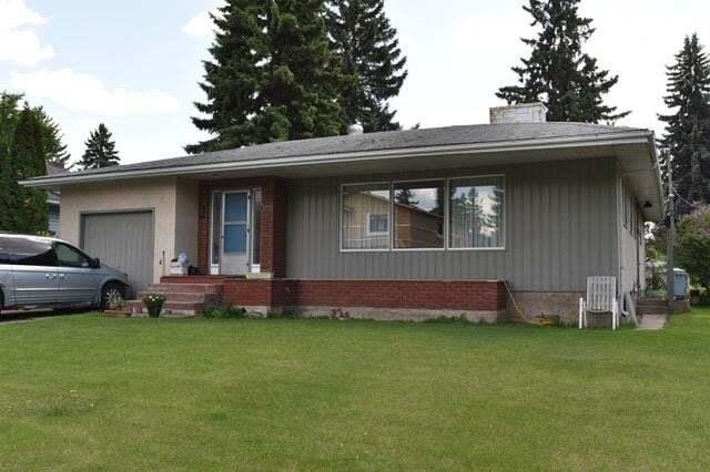 House for sale at 11711 83 Av NW Edmonton Alberta - MLS: E4208273