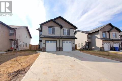 Townhouse for sale at 11712 102 St Fort St. John British Columbia - MLS: R2365348