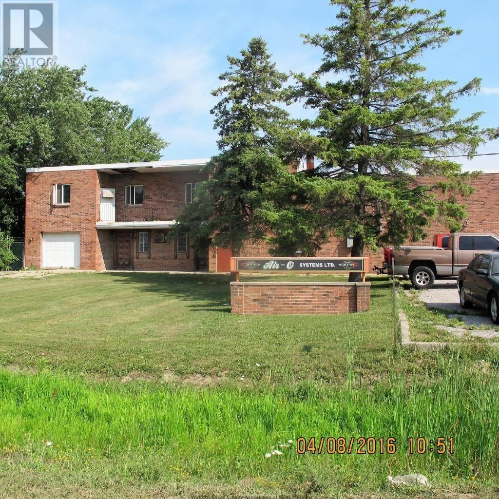 Commercial property for sale at 11712 County Rd 42  Tecumseh Ontario - MLS: 19023193