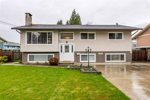 House for sale at 11713 218 St Maple Ridge British Columbia - MLS: R2448332