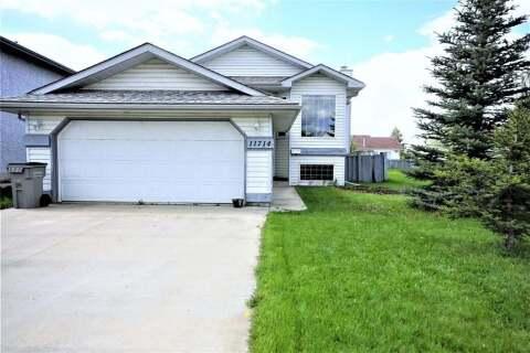 House for sale at 11714 89a St Grande Prairie Alberta - MLS: A1019569