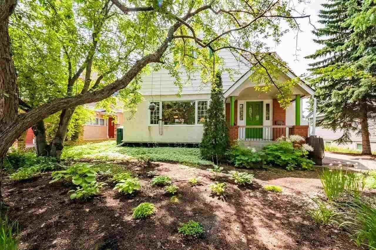 House for sale at 11715 84 Av NW Edmonton Alberta - MLS: E4205904