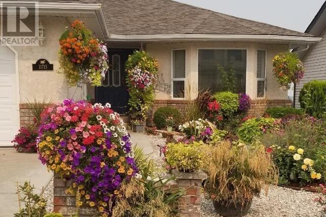 House for sale at 11715 Quail Ridge Pl Osoyoos British Columbia - MLS: 186526