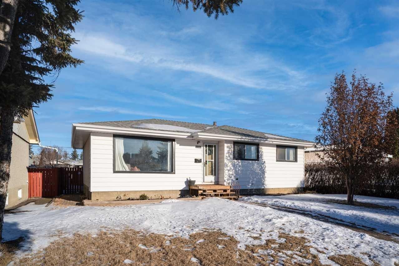 House for sale at 11716 136 Av NW Edmonton Alberta - MLS: E4225440