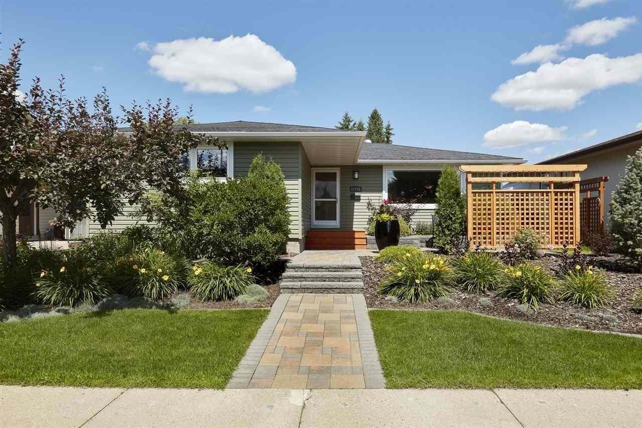 House for sale at 11716 39 Av NW Edmonton Alberta - MLS: E4207511
