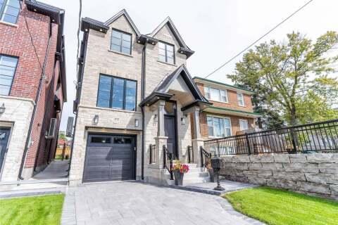 House for sale at 1172 Glencairn Ave Toronto Ontario - MLS: W4912693