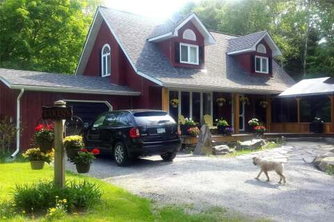 Home for sale at 1172 Old Parry Sound Rd Muskoka Lakes Ontario - MLS: X4753226