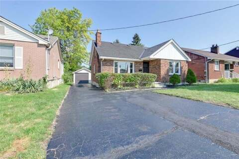 House for sale at 1172 Oxford St London Ontario - MLS: 40012725