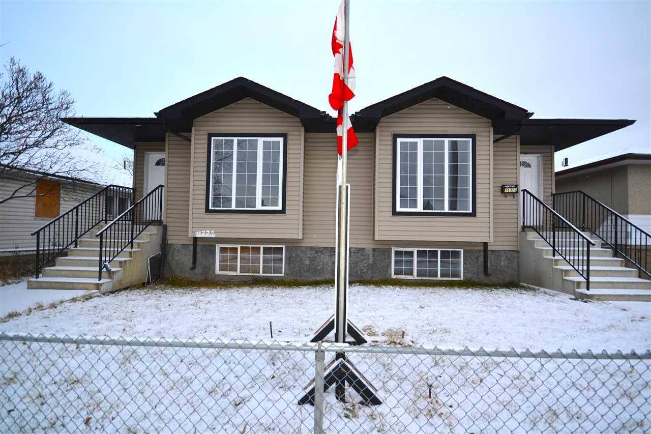 Townhouse for sale at 11721 80 St Nw Edmonton Alberta - MLS: E4176886