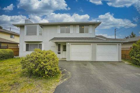 House for sale at 11722 203rd St Maple Ridge British Columbia - MLS: R2450352