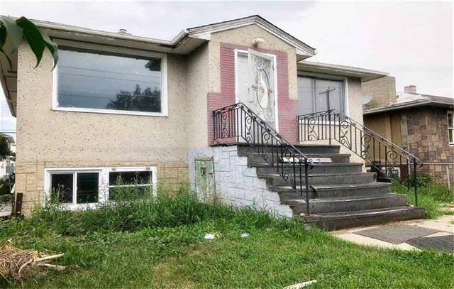 House for sale at 11722 80 St Nw Edmonton Alberta - MLS: E4148363