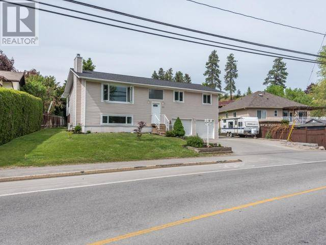 House for sale at 11722 Prairie Valley Rd Summerland British Columbia - MLS: 178438