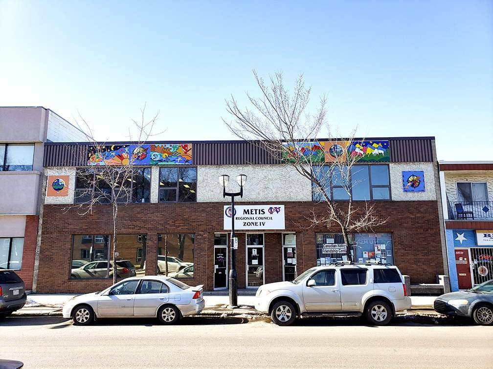 Commercial property for sale at 11724 95 St Ne Edmonton Alberta - MLS: E4150260