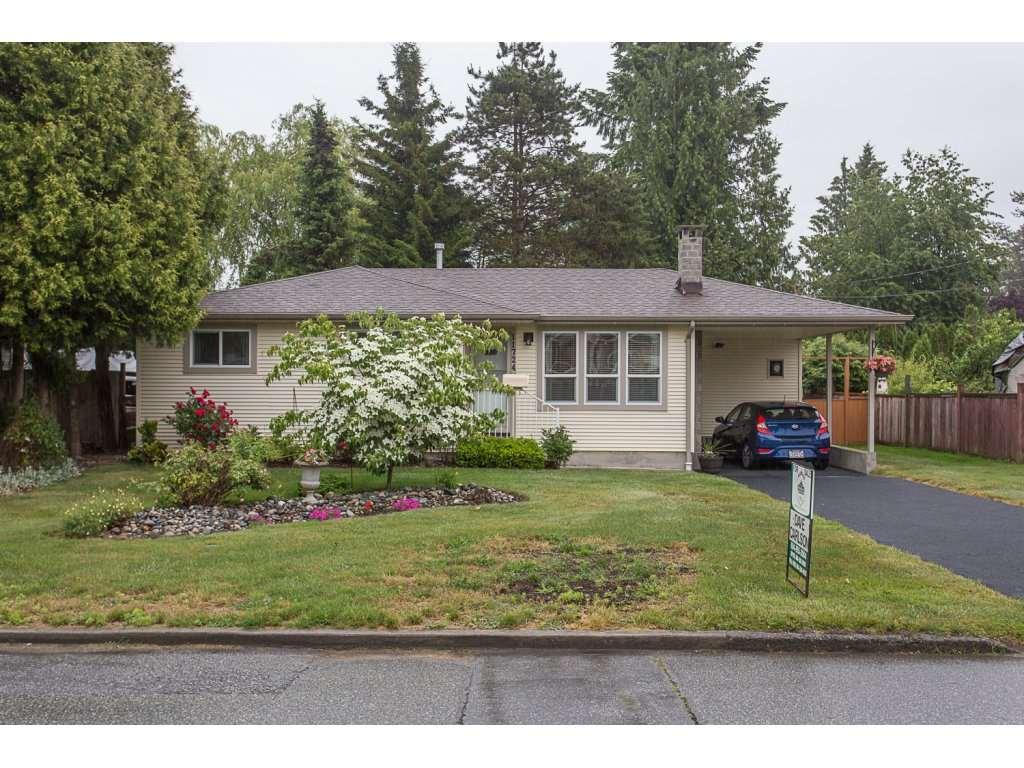 Sold: 11724 Steeves Street, Maple Ridge, BC