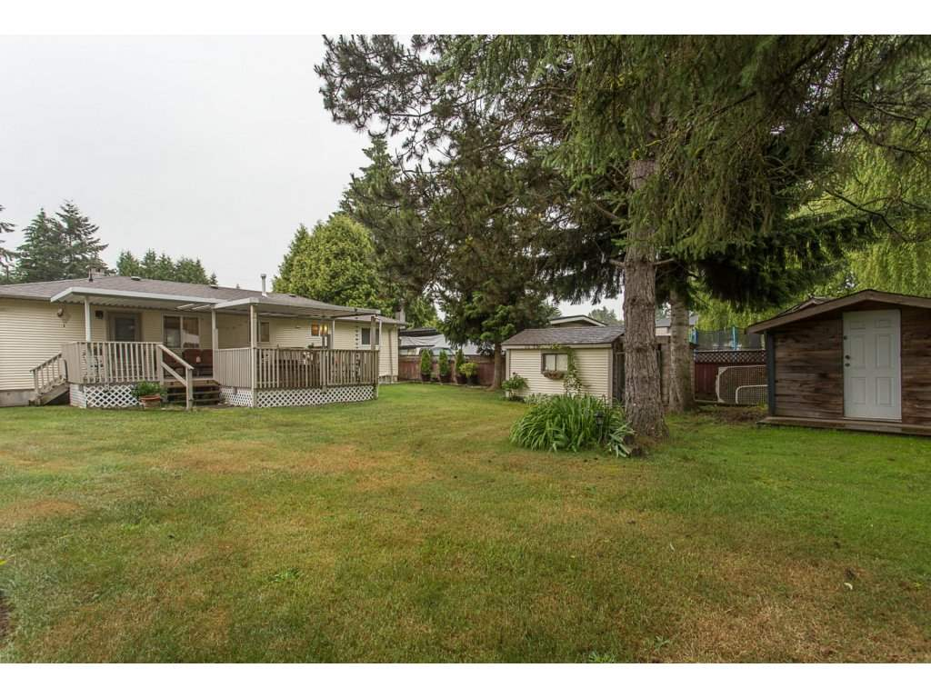For Sale: 11724 Steeves Street, Maple Ridge, BC | 3 Bed, 2 Bath House for $707,700. See 20 photos!