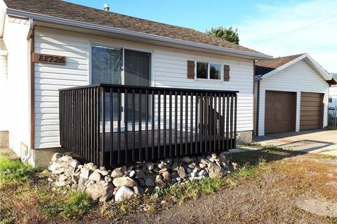 House for sale at 11726 22 Ave Blairmore Alberta - MLS: LD0149550