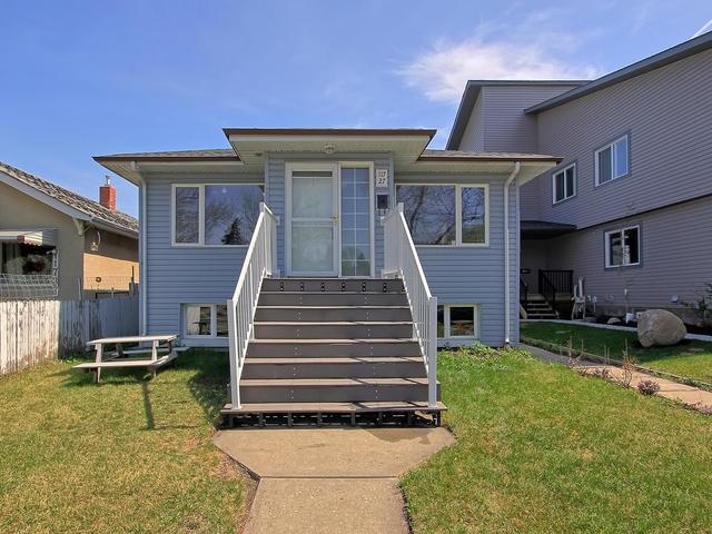 For Sale: 11727 92 Street, Edmonton, AB | 5 Bed, 2 Bath House for $275,000. See 29 photos!