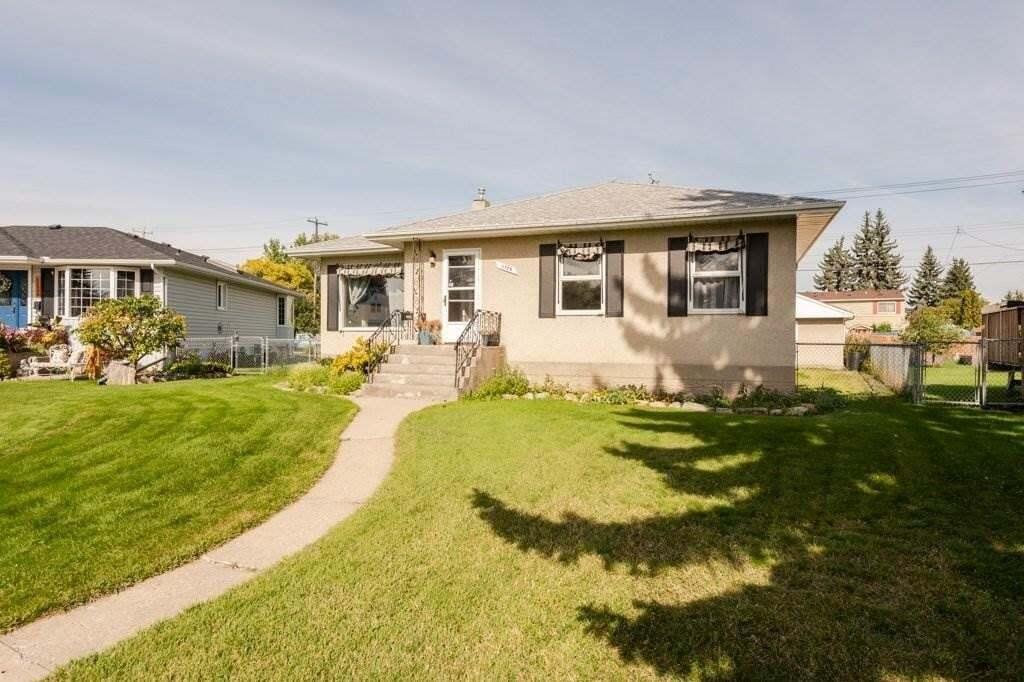 House for sale at 11728 110a Av NW Edmonton Alberta - MLS: E4185711