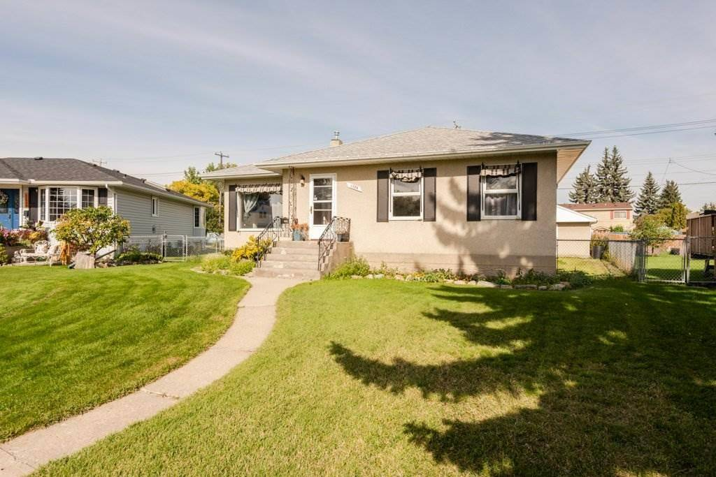 House for sale at 11728 110a Ave Nw Edmonton Alberta - MLS: E4185711
