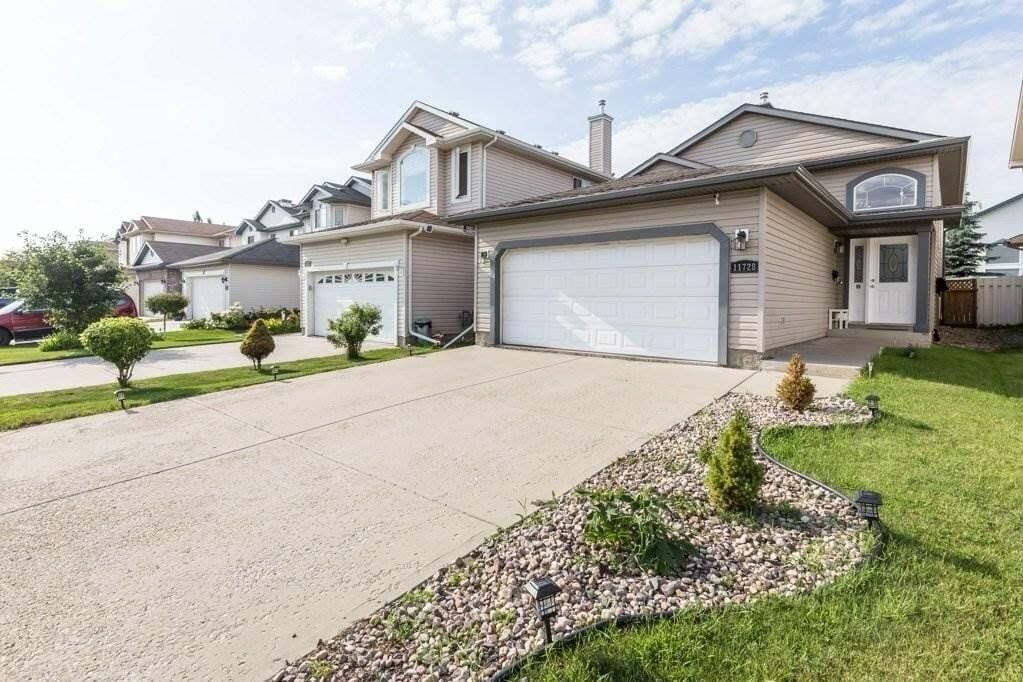 House for sale at 11728 169 Av NW Edmonton Alberta - MLS: E4208623