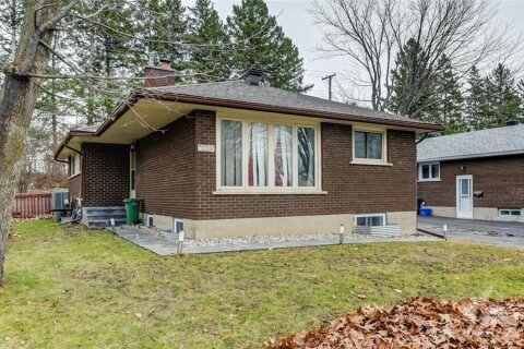 House for sale at 1173 Cobden Rd Ottawa Ontario - MLS: 1219158
