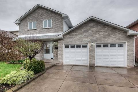 House for sale at 1173 Greenhill Ave Hamilton Ontario - MLS: X4501546