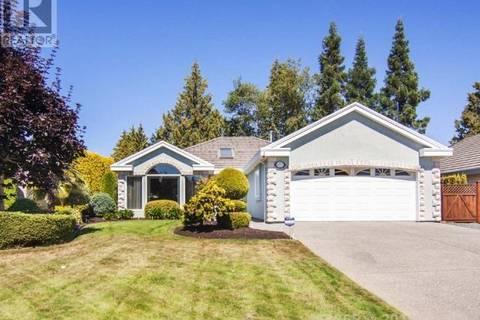 House for sale at 1173 Ormonde Rd Qualicum Beach British Columbia - MLS: 456265