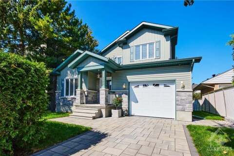 House for sale at 1173 Shillington Ave Ottawa Ontario - MLS: 1212777